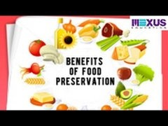 What are the advantages of food preservation? - Quora