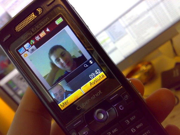 How to do a video call without an internet connection - Quora