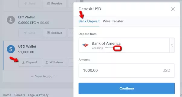 The 8-Minute Rule for Coinbase Cancelled Transaction