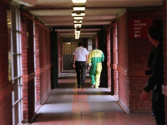 Embrace ASD | Autistics in prison | main qimg 4fb1a70b031f916d70c5c1c30e22c167