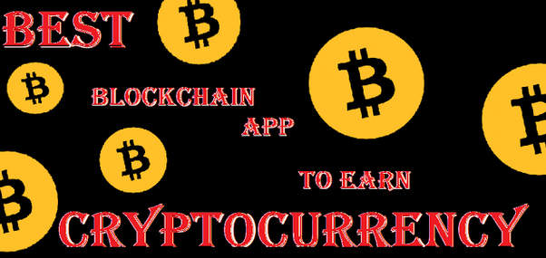 where to earn cryptocurrency