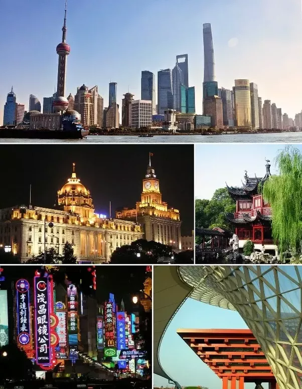 Why are Shanghainese so proud being from Shanghai and Shanghainese?