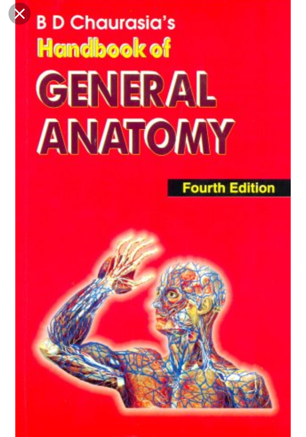 Where can I get a PDF download of BD Chaurasia\'s Anatomy book? - Quora