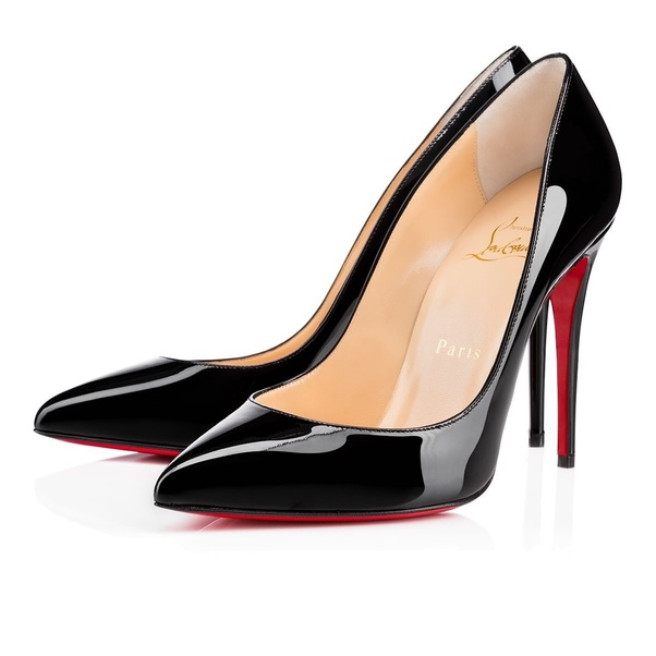 bbdbd9b73 What's the difference between pumps and high heels? - Quora