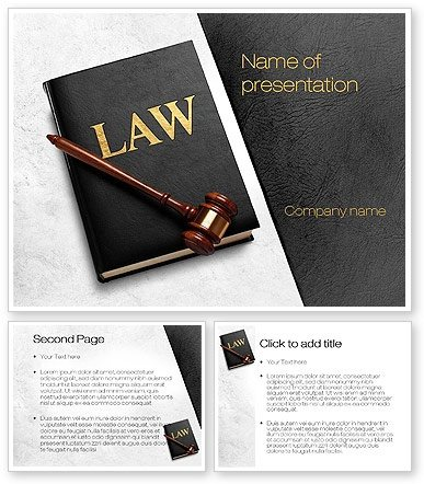 What are best powerpoint templates for lawyers quora there are thousands of templates for lawyers here law powerpoint templates but which one of them will be ideal for you who knows at first check free toneelgroepblik Choice Image