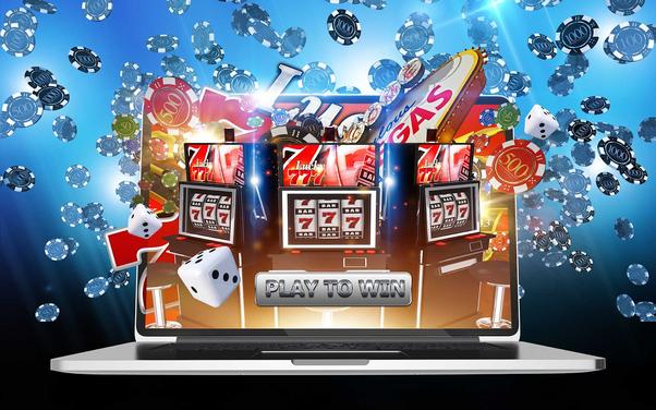 What is the deposit bonus for online casinos? - Quora