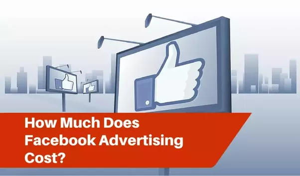 How much does it cost to run facebook