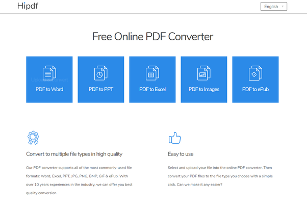 best jpg to pdf converter
