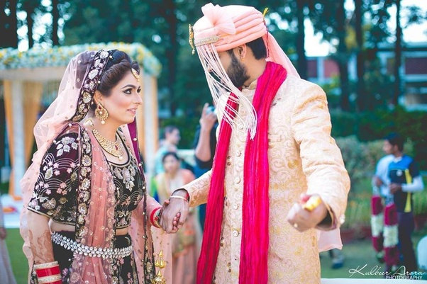 What is the best Wedding dress For Indian BrideGroom?