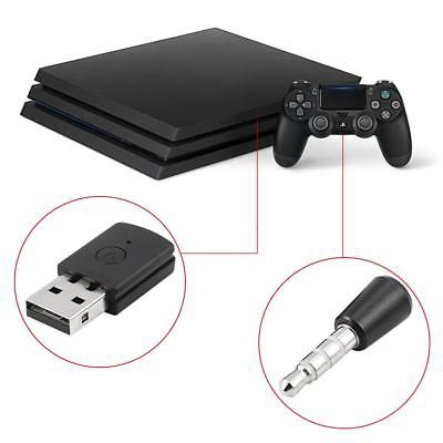 How to connect Bluetooth headphones to PS4 - Quora