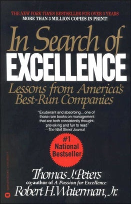 What business related book had the most impact on your career quora on one level it was a great how to guide about how to create a corporate culture on the other it worked as a great dissatisfier for those of us who fandeluxe Gallery