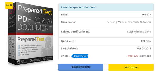 How to get the latest 300-375 exam dumps - Quora