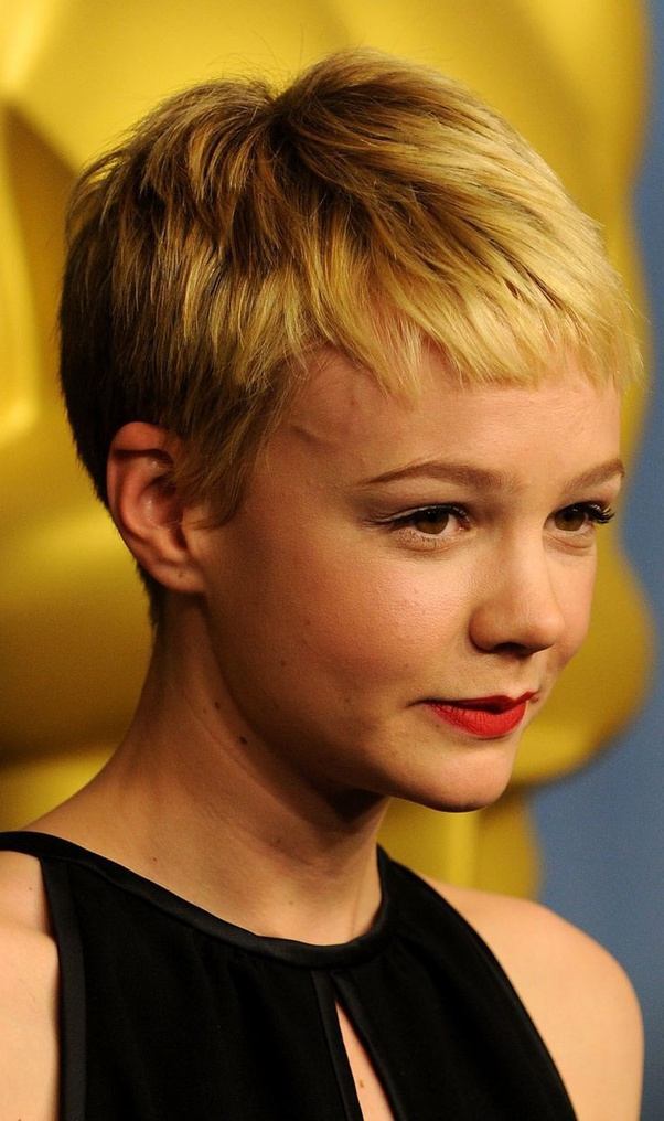 Are Women With Short Haircuts Seen As Less Feminine Quora
