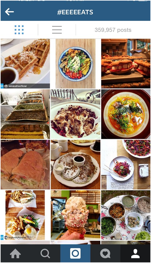 What are best hashtag for food loverfood blogger on instagram quora specific hashtags forumfinder Choice Image