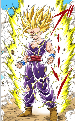 What are the different levels of super saiyan and how are they super saiyan 3 this is the third level which multiplies your base forms fighting abilities by 400x or you can say its x4 the power of ssj2this is thecheapjerseys Image collections