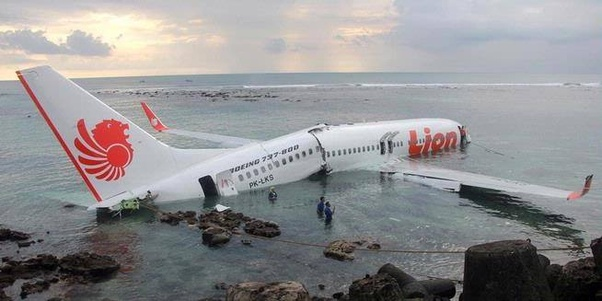 What's it like to survive a plane crash? - Quora
