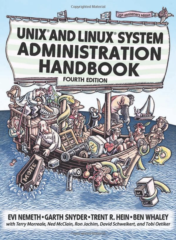What is the best book on operating systems quora for unix and linux specifically the unix and linux system administration handbook is generally considered pretty good it covers a wide range of topics fandeluxe Choice Image
