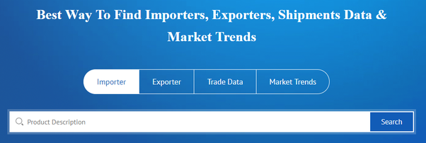 Where can I find the importer address? - Quora