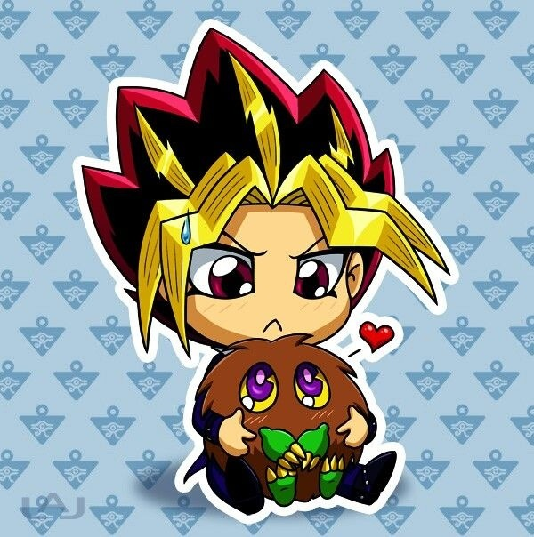 Why Is Kuriboh Such An Iconic Character In Yu-Gi-Oh?