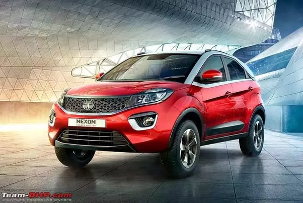 Which car is better to buy, a Tata Nexon or an i20 Active