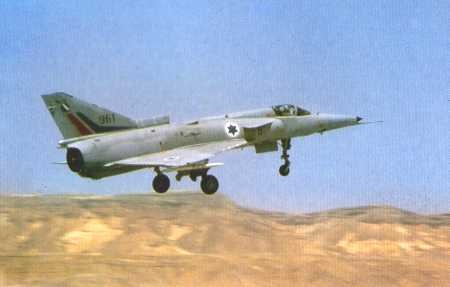 Why doesn't Israel have its own fighter jet which it can use and