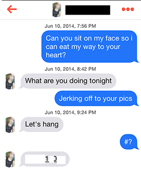 How do i ask a girl to hang out