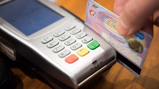 What is an outstanding balance in a credit card? - Quora