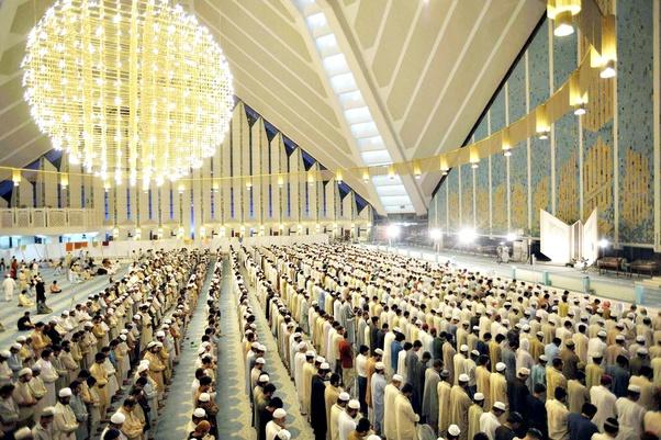 Is Taraweeh Prayer A Sunnah Or Fard Quora