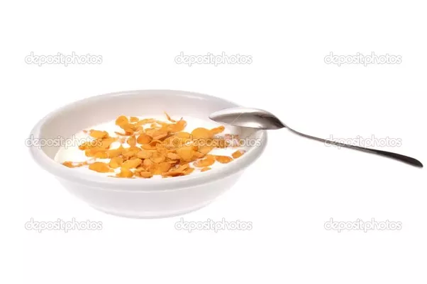 when eating cereal with milk do you pour the cereal or