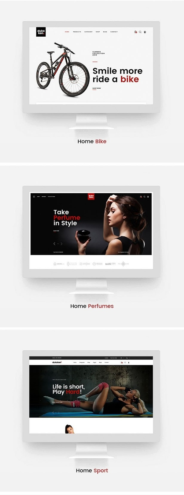 Are you looking for excellent template to create all fashion and eCommerce  business with well-integrated Powerful modules 409906cd05