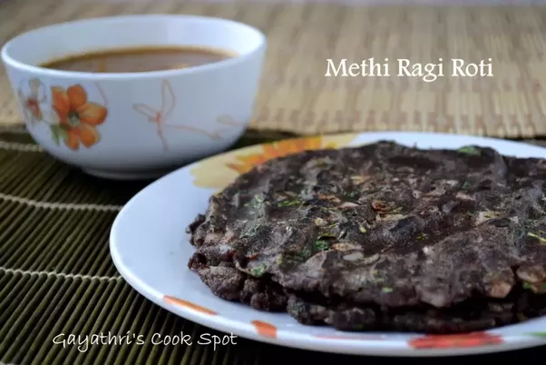 What are some of the old forgotten recipes of indian dishes quora recipe methi ragi roti gayathris cook spot forumfinder Choice Image