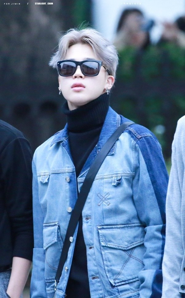 Is There A Possibility That I Will Marry Park Jimin From