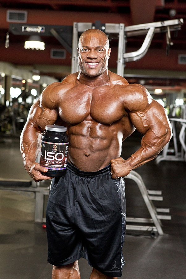10 Facts about Bodybuilding   Fact File