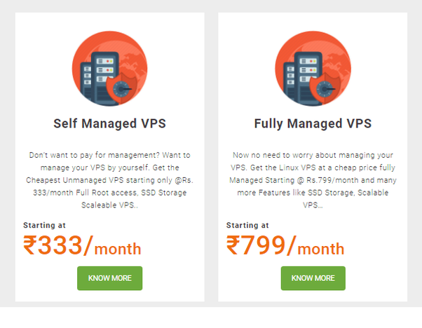 What are the best VPS hosting providers in Europe? - Quora