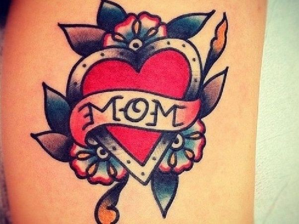 What Is The Right Tattoo I Should Get To Show My Love Respect