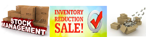 Liquidating non moving inventory