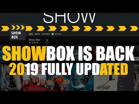 show box apk download latest version