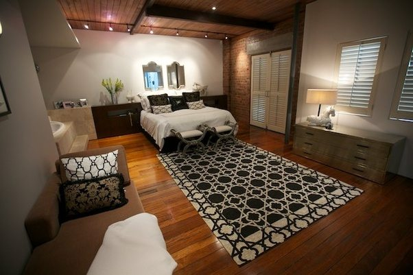 What are some small things to make home a better place for Different interior design styles