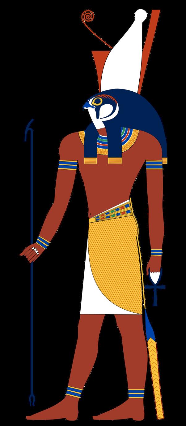 Who Were Horus And Anubis Quora