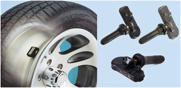 how to tell if tyres need air