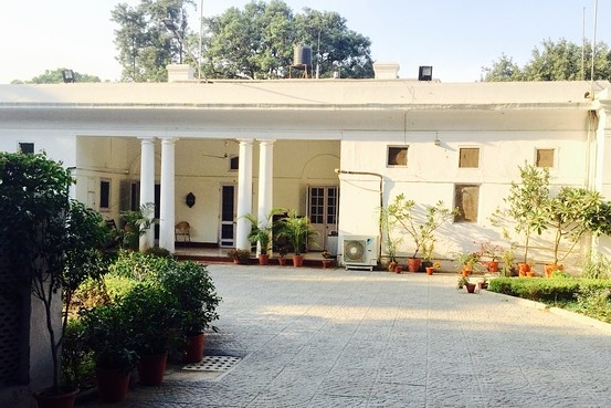 Do you guys have any snaps of IAS/ IPS/ IRS houses being allotted to