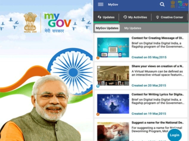 What are some must have Government of India apps? - Quora