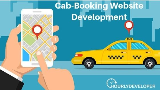 Which is the best cab-booking website development company? - Quora