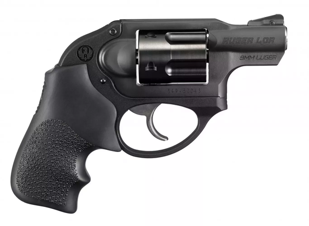 What is a good, affordable revolver for self defense? - Quora