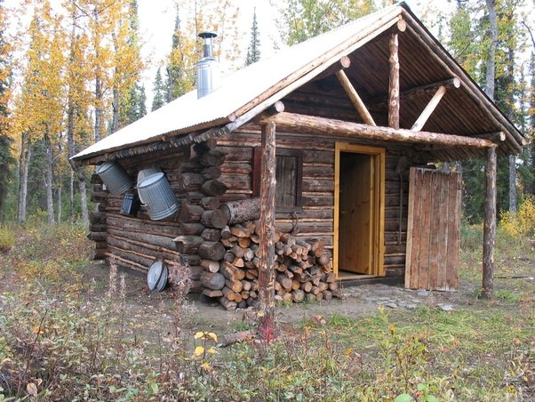 A cabin is a permanent man-made dwelling of simple design that provides shelter from all types of weather and can be lived in comfortably for extended ... & What is the difference between cabin and tent? - Quora