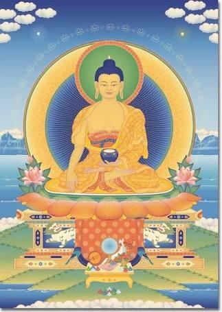 Cómo Explicarías El Significado De Buda Quora