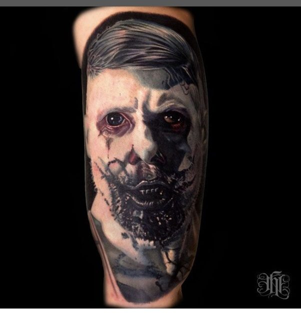 who are the best portrait tattoo artists in the world quora