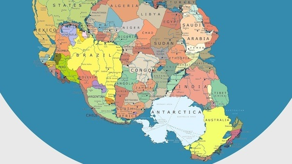 Which was the city part of africa that rio was glued to before the it is a map of pangea when it was the single continent according to most estimates 400 to 200 millions of years ago with modern political borders well gumiabroncs Gallery
