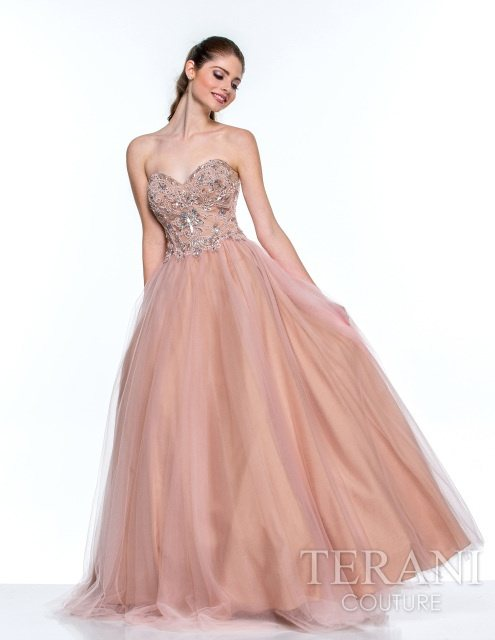 Ball Gowns for Attractive Look and Style - The Clothing Rental - Quora