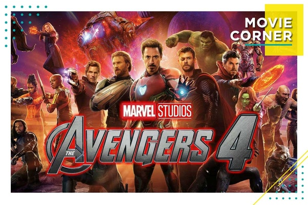 How many Avengers films are there in order? - Quora